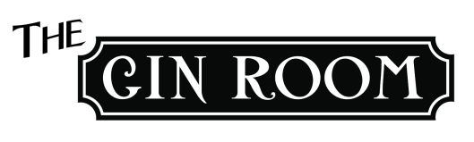 Gin Room sign Logo A-01